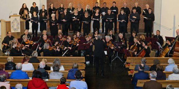 2019-Kirchenkonzert Oftersheim